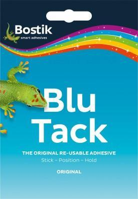 Bostik Blu Tack for Office ~ Arts & Crafts
