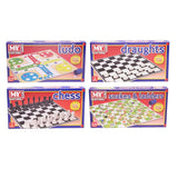 M.Y Traditional Board Games