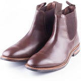 Ripley Chelsea Boot antique brown