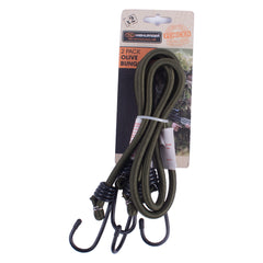 Bungee Cords Twin Pack