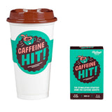 Caffeine Hit The Stimulating Strategy Game