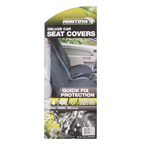 Montoya Deluxe Car Sear Covers