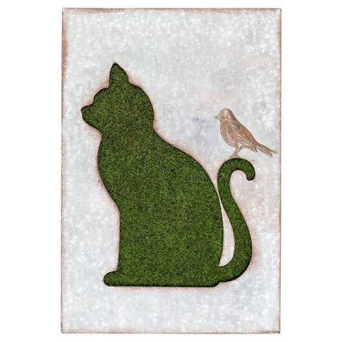 Animal Garden Wall Art
