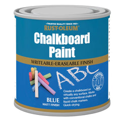 Chalkboard Blue 250ml