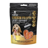 Chicken Fillets Joint Support For Growing Dogs