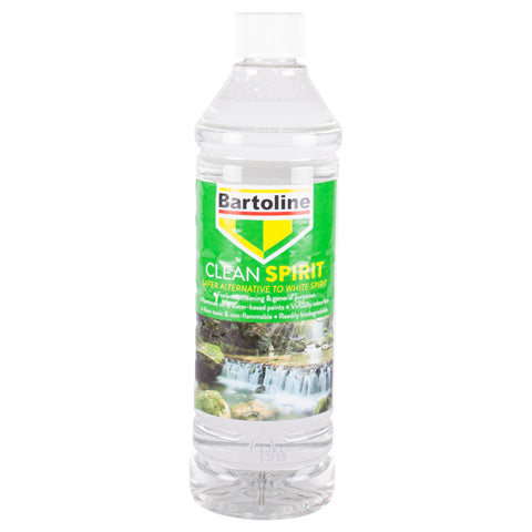 Clean Spirit 750ml
