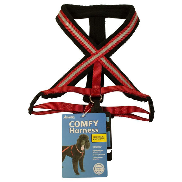 Comfy Harness Yorkshire Trading Company