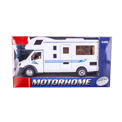 Die Cast Motor-Home