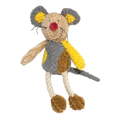 Molly Mouse Dog Toy