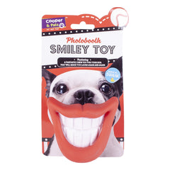 Smiley Pet Toy