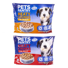 Pets Pantry Wet Dog Food