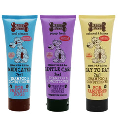 2 In 1 Shampoo And Conditioner For Dog