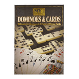 Dominoes And Cards Set