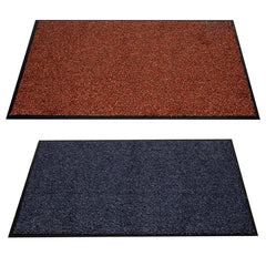 Non-Slip Cotton Superior Doormats (40 x 60cm)