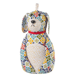 Doorstop Dexter Dog