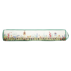 Doorstop Draught Excluder Garden Fence