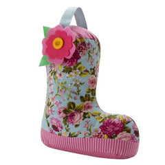 Doorstop Wellie Boot