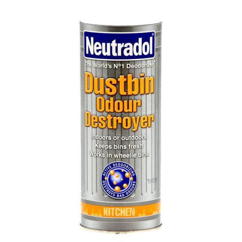 Dustbin Odour Destroyer