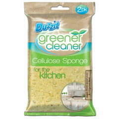 Cellulose Sponge For The Kitchen