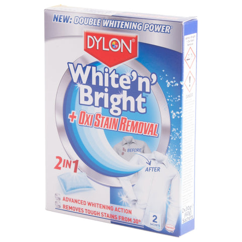 Dylong White'n'Bright