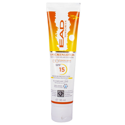 EAD Sunscreen Lotion