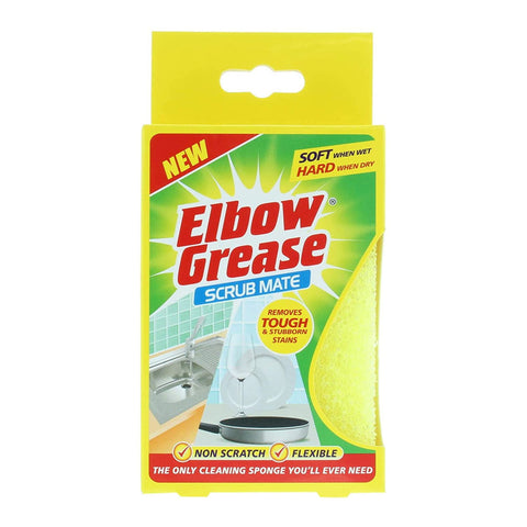 Non Scratch Elbow Grease Scrub Mate