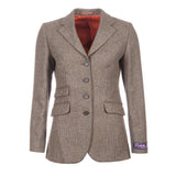 Long Tweed Blazer Emma