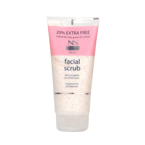 Mild And Gentle Facial Scrub
