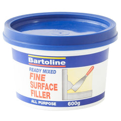 Ready Mixed Fine Surface Filler 600g