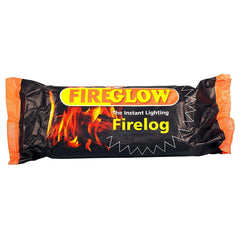 Fireglow Fire Log
