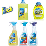 flash cleaning prodcuts
