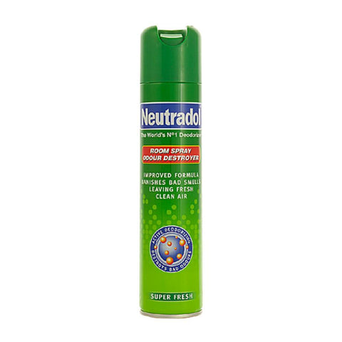 Superfresh Deodorising Spray