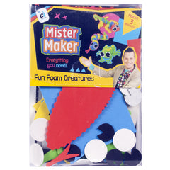 Mister Maker Arts & Crafts