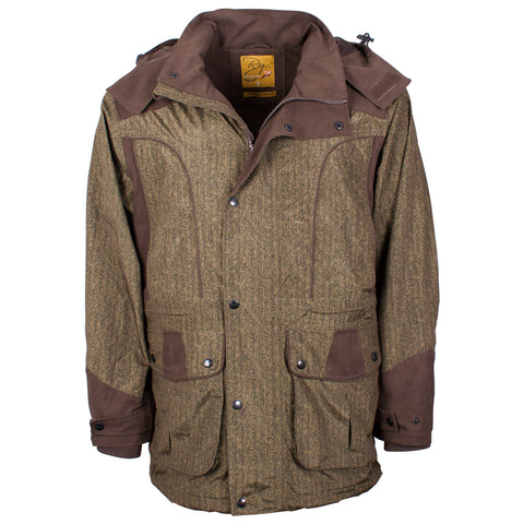 Gembling Fleece Lined Jacket