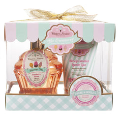 Winter In Venice Shower Gel & Lotion Gift Set