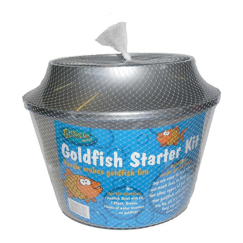 goldfish starter kit