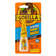 Super Glue Brush and Nozzle