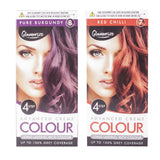 Advanced Creme Colour Hair Dye