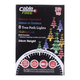 Tree Lights - Festive Christmas Lights