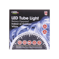 Tubelight White / 5M