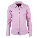 Classic Oxford Cotton Shirts