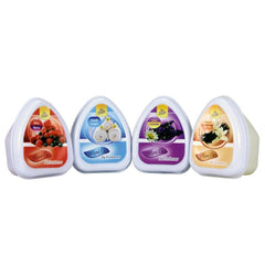 Gel Air Freshener Minis 4 Pack