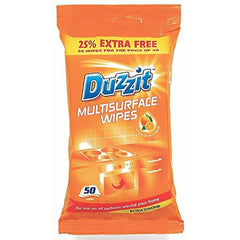 Multisurface Wipes 50Pk