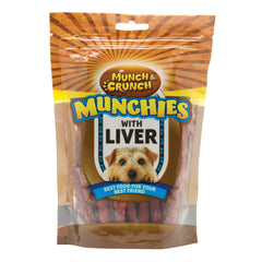 Munchies With Liver