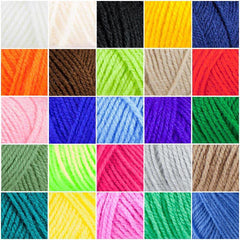 Olympus Double Knitting Wool Yarn 100g