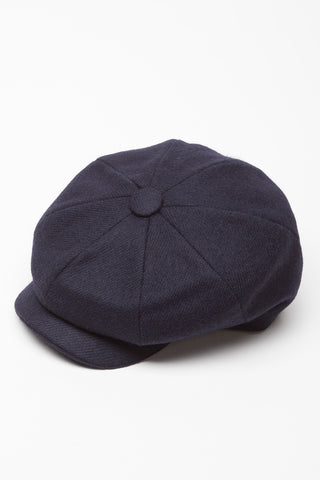 Newsboy Peakie Caps