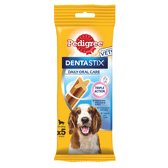 Daily Oral Care Sticks 5 Pack