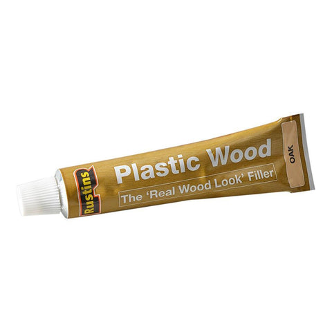 Plastic Wood Filler with Applicator
