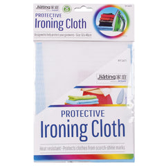 Protective Heat Resistant Ironing Cloth (50 x 40)
