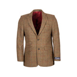 2016 Mens Tweed Blazer Ripon
